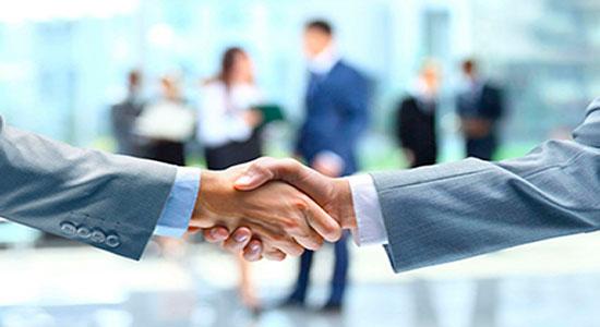 Стати партнером «VRV нерухомість»