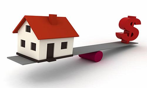 Оцінка нерухомості
