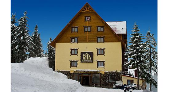 Готель «Хата Магната»