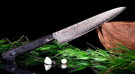 Ножі Samura і аксесуари