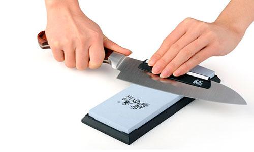 Сервисное обслуживание ножей