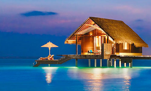 Відпочинок на островах