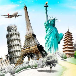 Туристичні послуги