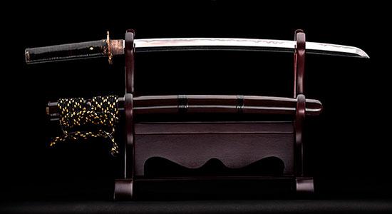 Японські мечі