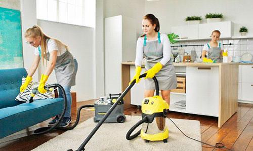 Прибирання квартир / будинків