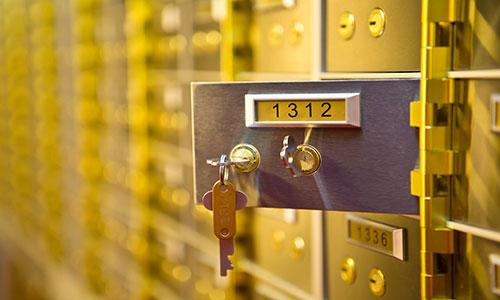 Безпека фінансів