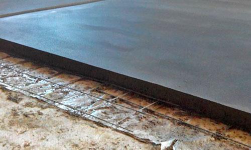 Цементні стягування