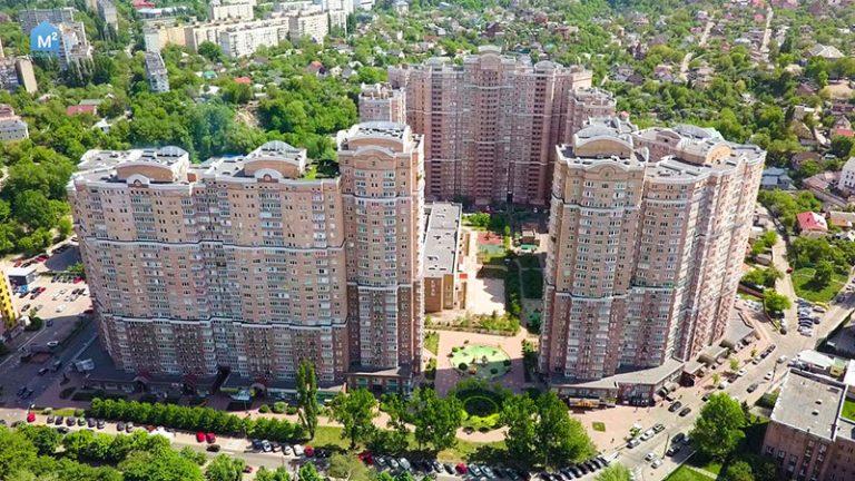 Продаж квартири в ЖК Голосіїво