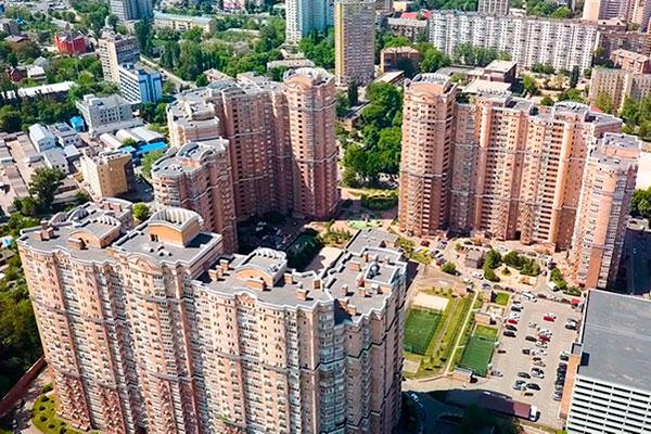 Продаж квартири ЖК Голосіїво
