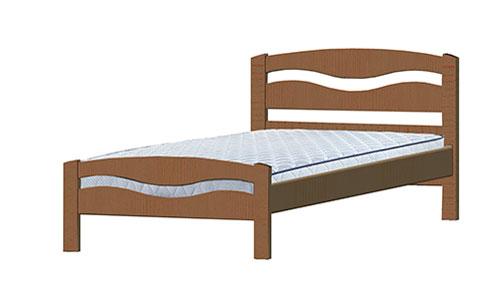 """Кровать """"Мелвин"""""""