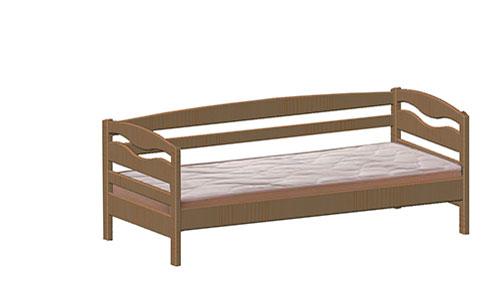 """Кровать """"Мелвин детская"""""""